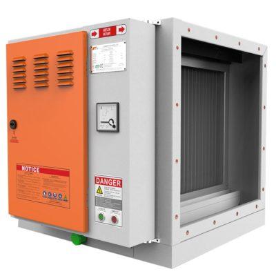 Electrostatic Precipitator C1
